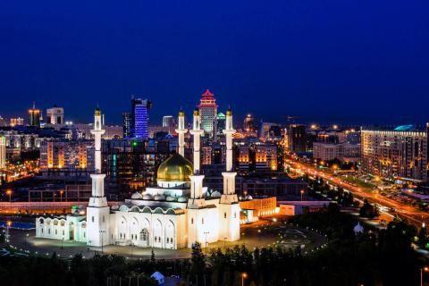 XX International Conference will be held in the Republic of Kazakhstan